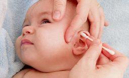 Biến chứng viêm tai giữa nguy hiểm ở trẻ nhỏ và một số biện pháp chữa trị