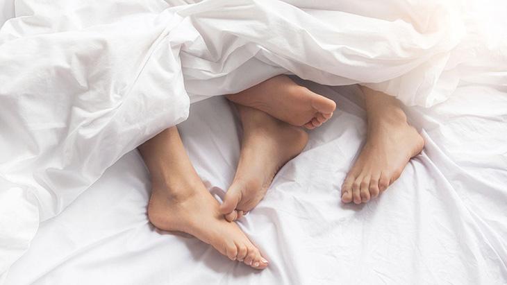 Phụ nữ nên hạn chế số lượng bạn tình để tránh nguy cơ mắc các bệnh lây nhiễm qua đường tình dục