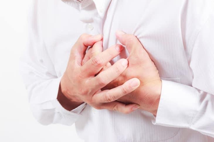 Chẩn đoán bệnh mạch vành sẽ khó hơn nếu có sự xuất hiện của block nhánh trái