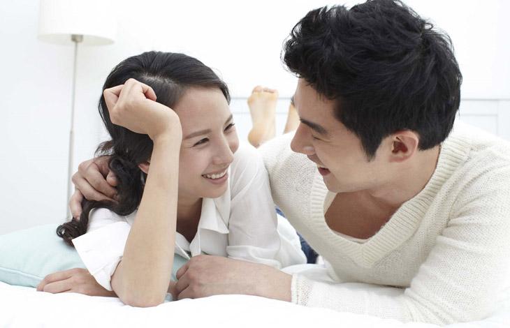 Sau những chông gai vợ chồng chị Phượng đã tìm lại được hạnh phúc đích thực
